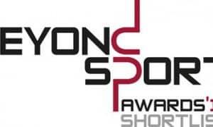 beyond sport shortlist logo