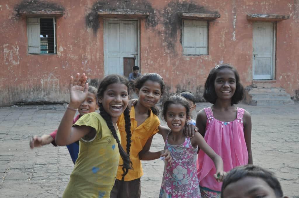 Slum Soccer, Nagpur, India